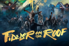Critics are raving about...Fiddler on the Roof's West End transfer at the Playhouse Theatre