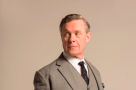 Three-time Olivier Award winner Alex Jennings will play Signor Naccarelli in Light In The Piazza this June at the Royal Festival Hall