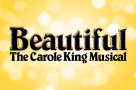 "We're having ""One Fine Day"" as the Carole King musical Beautiful announces tour dates starting January 2020"