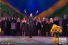 WATCH: Gary Barlow, Tim Firth & the original Calendar Girls join The Girls' gala curtain call