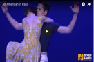WATCH: New production footage released for An American in Paris opening