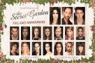 Ben Forster, Melanie La Barrie & Celinde Schoenmaker join The Secret Garden