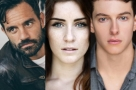 Lucie Jones, Ramin Karimloo & Jac Yarrow line up for concert performances of The Secret Garden at the London Palladium