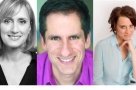 West End & Broadway stars Jenna Russell & Judy Kuhn join Seth Rudetsky in concert at Leicester Square