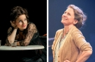 Clare Burt & Rebecca Trehearn scoop UK Theatre Awards for Sheffield musicals