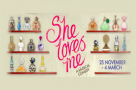Les Dennis & other #StageFaves join Scarlett Strallen in She Loves Me