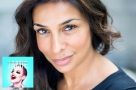 Ray of sunshine: Shobna Gulati swaps the street for the West End & Jamie