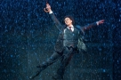 Adam Cooper returns to the role of Don Lockwood when Singin' In The Rain has London season in summer 2020