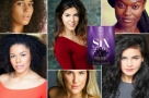 Meet the Queens oozing girl power: the new West End cast for SIX is announced