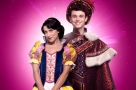 Oh yes he is! A princely Charlie Stemp⁩ returns to the London Palladium for its Christmas panto & Danielle Hope is going to be Snow White