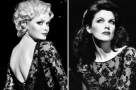Head-to-head interview: Chicago's new-old murderesses Roxie & Velma