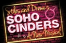 Union announces full cast for revival of Stiles & Drewes' Soho Cinders