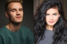 Luke Bayer & Millie O'Connell head the cast of Soho Cinders at Charing Cross Theatre