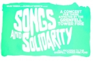 #StageFaves aplenty sign up for Songs and Solidarity, a West End fundraiser for Grenfell Tower fire