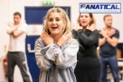 'Who doesn't wish they could fly?' Emmerdale's Sophie Powles spreads her musical wings with Fanatical