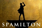 Taking their shot: Hamilton parody Spamilton comes to Menier Chocolate Factory
