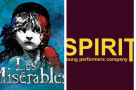 WATCH: Spring Young Performers bring us Les Mis...in 9 minutes!!
