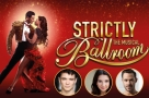 Have you seen who's joining Jonny Labey, Will Young & Zizi Strallen in Strictly Ballroom?
