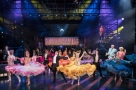 Goodbye to the glitz & glamour of Strictly Ballroom: Closing notices posted for 27 October