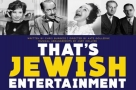 Cast announced for new revue That's Jewish Entertainment Upstairs at the Gatehouse