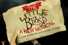 Casting announced for Little Beasts at the Other Palace Theatre
