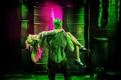 Toxic Avenger transfers from Southwark to Arts Theatre