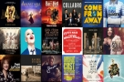 Count all those #StageFaves! Curtain Up announces Album of theYear shortlists