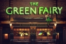 Julie Atherton leads the cast of immersive pub musical The Green Fairy at Union Theatre