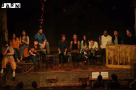WATCH: The Secret Garden cast give an encore jam at their post-show Q&A with Faves founder