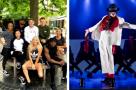 Thriller Live announces new dancers!