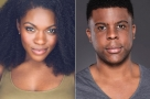 The new Tina & Ike in the West End production of Tina The Musical will be Nkeki Obi-Melekwe & Ashley Zhangazha