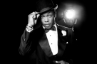 He's a smooth operator: American Idol & Ru Paul's Drag Race star Todrick Hall makes his West End debut in Chicago