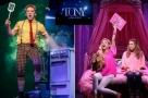 Get Social: What's the reaction to SpongeBob & Mean Girls topping Tony Awards shortlists?