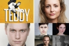 Get ready to rock'n'roll as the full cast for TEDDY is announced