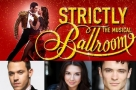 Hold that paso doble! Strictly Ballroom delays its opening by two weeks