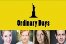 Two new #StageFaves join Ordinary Days as it returns to London