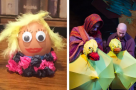 Matilda's Egg-cellent Easter activities, chocoholic #StageFaves and a weekend of holiday fun