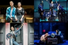Critics are raving about...Everybody's Talking About Jamie at the Apollo