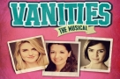 Lauren Samuels, Ashleigh Gray & Lizzy Connolly star in Vanities premiere