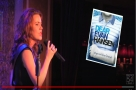 Who says Dear Evan Hansen's 'Waving Through a Window' has to be sung by a guy? WATCH: Rachel Tucker at Feinstein's/54 Below in New York