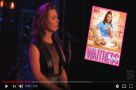 What's on the menu? WATCH Rachel Tucker sing 'She Used to Be Mine' from Broadway's Waitress