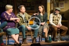 Do actor-musos name their instruments? Watch Terri's post-show Q&A with the cast of Once