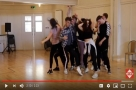 WATCH: Inside Bare rehearsals... with Musical Theatre Appreciation Society
