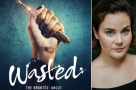 Bring on the Brontes: Natasha Barnes stars as Charlotte in Wasted. Who are her famous sisters?