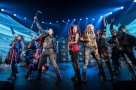 Crazy Little Thing: We Will Rock You announces new tour dates for 2021