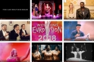 WATCH: Giggle along with West End Musicals in their #WEEurovision Idents & vote for your fave!