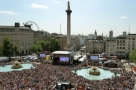 WATCH: West End Live returns to Trafalgar Square 18-19 June