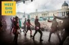 WATCH: The new 2018 trailer for West End Live. What a line-up!