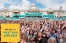 London's biggest shows line up for West End Live 2019