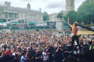 Get Social: 20 #TopTweets from performers at #WestEndLive